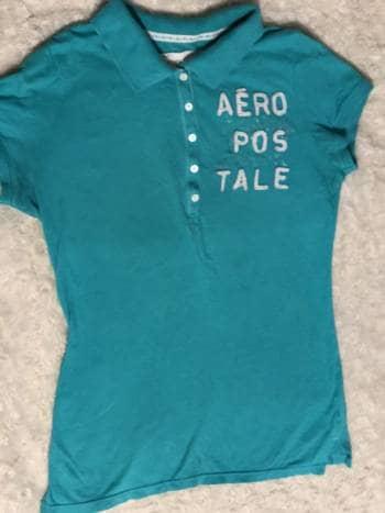 Foto Carousel Producto: Camisa tipo polo Aeropostale GoTrendier