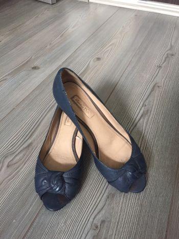 Foto Carousel Producto: Zapatos azul marino GoTrendier