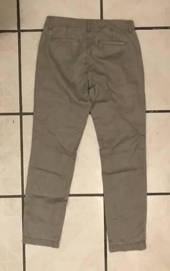 Foto Carousel Producto: Pantalon gris GoTrendier