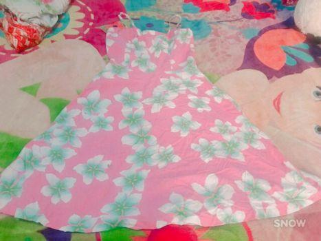 Foto Carousel Producto: Vestido floreado fresco GoTrendier