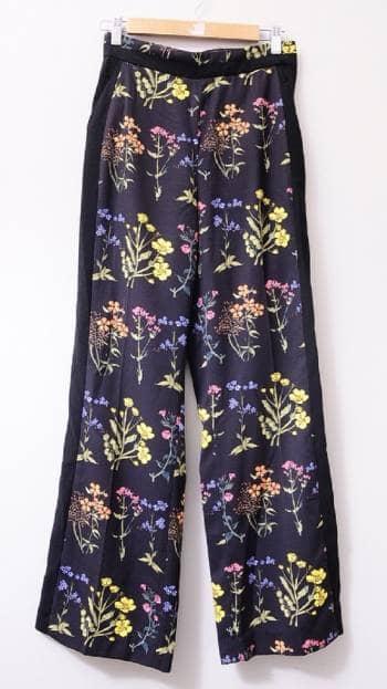 Foto Carousel Producto: Pantalon flores GoTrendier
