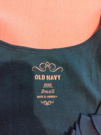 Foto Carousel Producto: Blusa con detalle en el escote GoTrendier