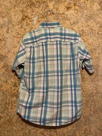 Foto Carousel Producto: Camisa cuadros GoTrendier