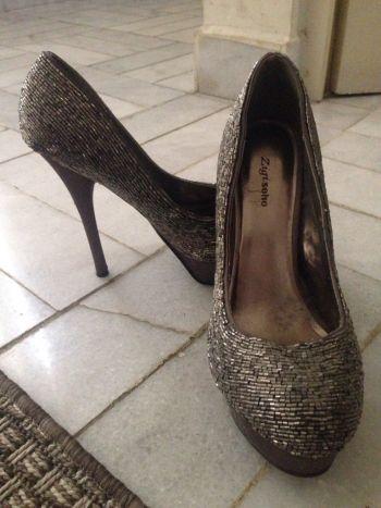 Foto Carousel Producto: Zapatos fiesta GoTrendier