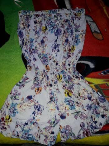 Foto Carousel Producto: Oberol vestido short GoTrendier