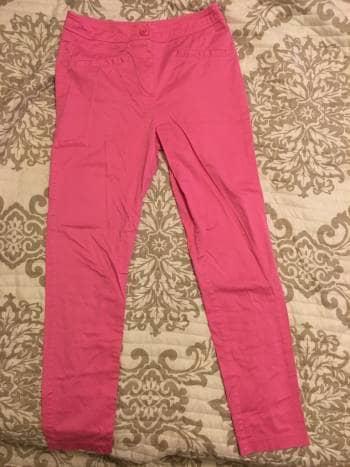 Foto Carousel Producto: Pantalon Duplan color rosa GoTrendier