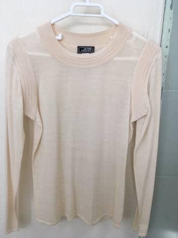 Foto Carousel Producto: Sweater 100% lana Gianni Versace GoTrendier