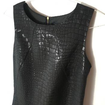 Foto Carousel Producto: Snake Print Short Dress GoTrendier