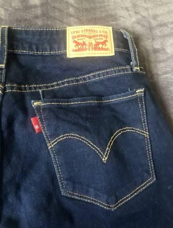 Foto Carousel Producto: Jeans clásicos rectos LEVI'S GoTrendier