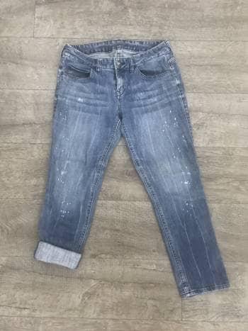 Foto Carousel Producto: Boyfriend Jeans GoTrendier