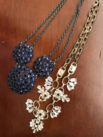 Foto Carousel Producto: Pack 2 collares GoTrendier