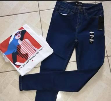 Foto Carousel Producto: Jeans cuidado con el perro GoTrendier