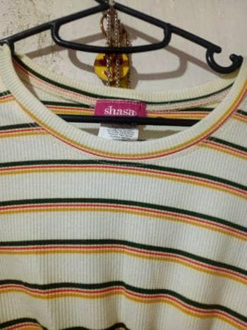 Foto Carousel Producto: Vestido escote cintura. GoTrendier