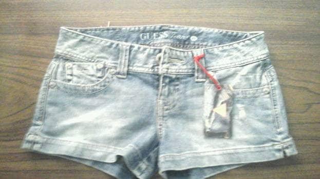 Foto Carousel Producto: Shorts rotos ...... GoTrendier