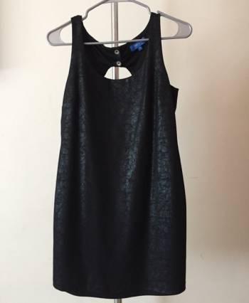 Foto Carousel Producto: 2x1 Vestido negro GoTrendier