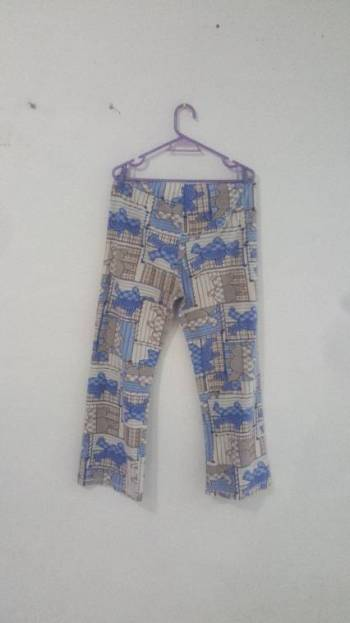 Foto Carousel Producto: Pantalon pijama  GoTrendier