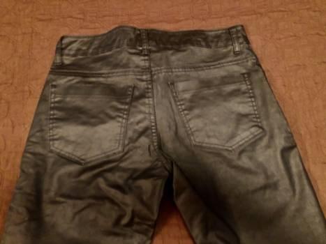 Foto Carousel Producto: Pantalon vinipiel  GoTrendier