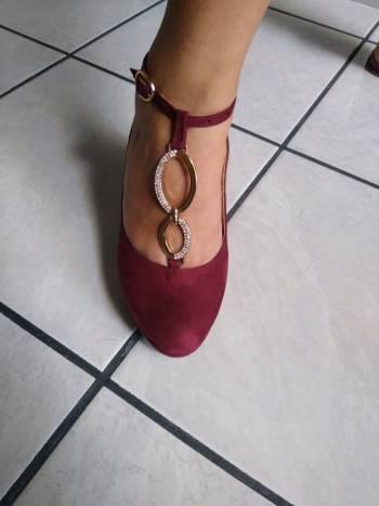 Foto Carousel Producto: Zapatillas corridas GoTrendier