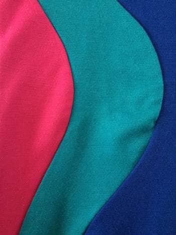 Foto Carousel Producto: Vestido multicolor GoTrendier