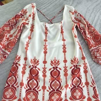 Foto Carousel Producto: Hermoso vestido semicorto ❤️✨ GoTrendier