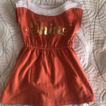 Foto Carousel Producto: Vestido Naranja Thats it  GoTrendier