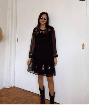 Foto Carousel Producto: Combo dos vestidos  GoTrendier