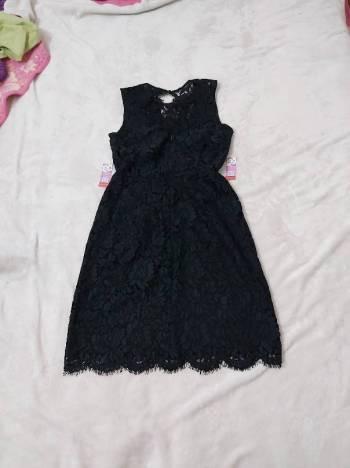Foto Carousel Producto: Vestido NUEVO de encaje GoTrendier