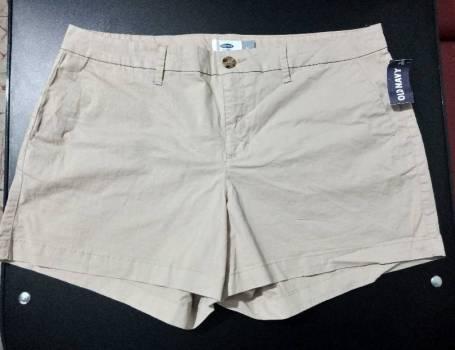 Foto Carousel Producto: Shorts Kaki Old Navy Talla 10 GoTrendier
