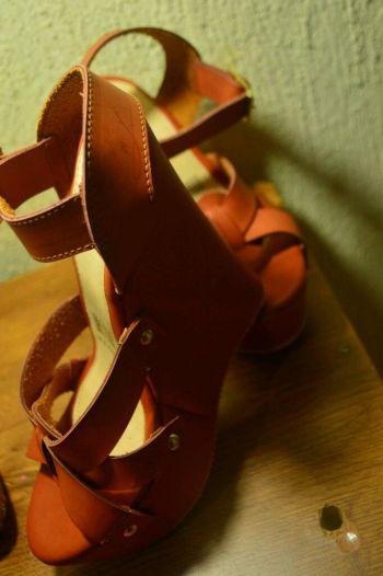 Foto Carousel Producto: Hermosas Alpargatas NUEVAS!! GoTrendier