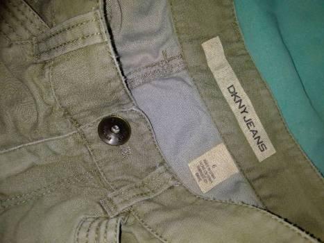 Foto Carousel Producto: Pantalón de vestir DKNY talla 6 GoTrendier