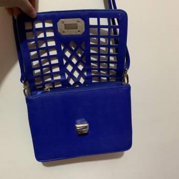 Foto Carousel Producto:  Bolsa azul GoTrendier