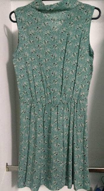 Foto Carousel Producto: Vestido de flores GoTrendier