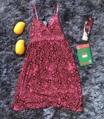 Foto Carousel Producto: Vestido de verano  GoTrendier