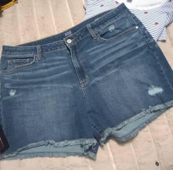 Foto Carousel Producto: Shorts T-18  marca: Ana GoTrendier