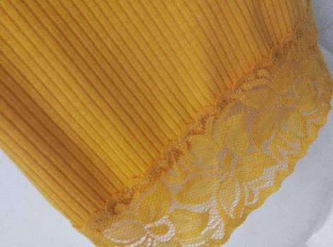 Foto Carousel Producto: Blusa con encaje 2x1 GoTrendier
