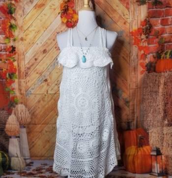 Foto Carousel Producto: Bluson de crochet GoTrendier