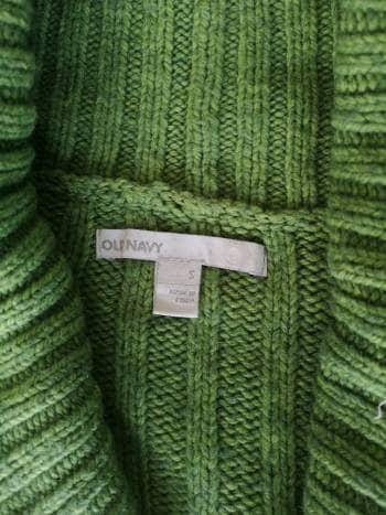 Foto Carousel Producto: Suéter Old Navy  GoTrendier