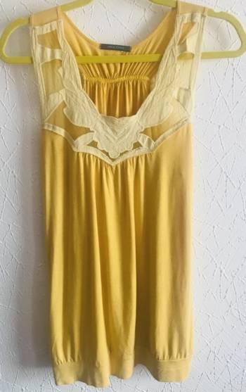 Foto Carousel Producto: Blusa casual sn mangas  GoTrendier
