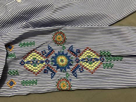 Foto Carousel Producto: Blusa mangas az GoTrendier