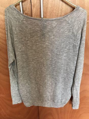 Foto Carousel Producto: Suéter tipo blusa precioso. GoTrendier
