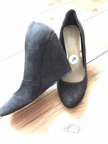 Foto Carousel Producto: Hermosos Zapatoa Jessica Simpson GoTrendier