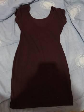 Foto Carousel Producto: Vestido pull&bear GoTrendier