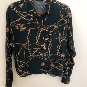 Foto Carousel Producto: Camisa cadenas  GoTrendier