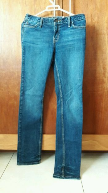 Foto Carousel Producto: Jeans a&f GoTrendier