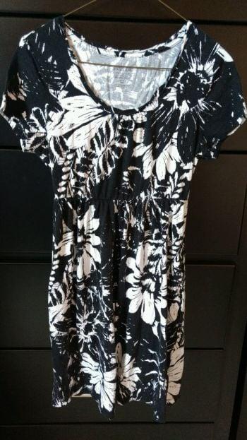 Foto Carousel Producto: Vestido de algodón estampado Sonoma GoTrendier