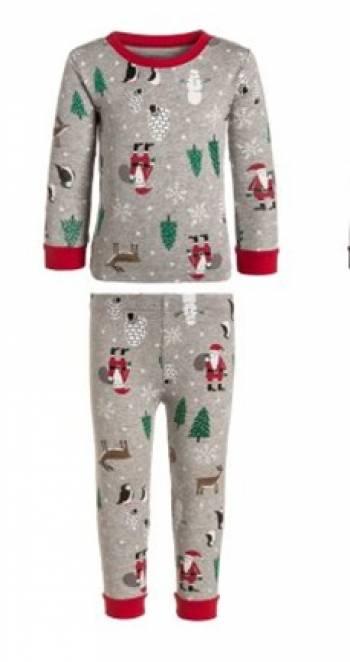 Foto Carousel Producto: Pijama navideña GoTrendier