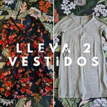 Foto Carousel Producto: Vestidos 2 × 1 GoTrendier