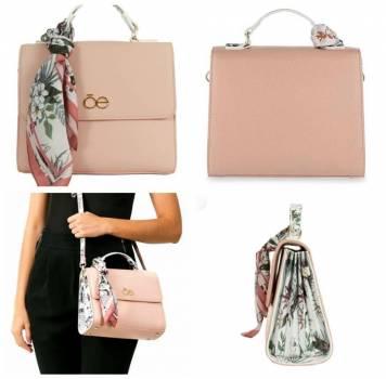 Foto Carousel Producto: Bolsa Cloe Briefcase ❤️ Nueva GoTrendier