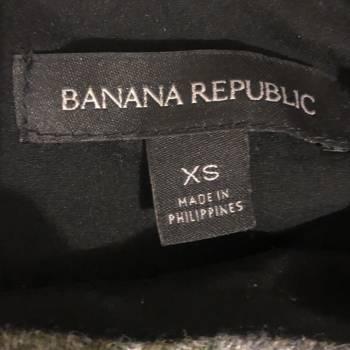 Foto Carousel Producto: Blusa banana republic GoTrendier