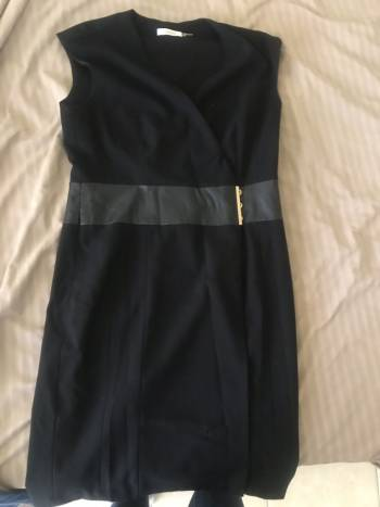 Foto Carousel Producto: Vestido calvin klein GoTrendier